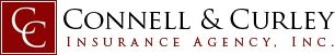 Logo, Connell & Curley Insurance Agency Inc.